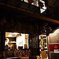 可可布朗布朗尼專賣店+寶藏巖隨拍