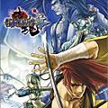 PS2遊戲封面圖
