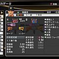 PS3野球魂2014-兄弟象選手能力