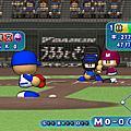 PS2實況野球