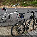 2011 Kate & Bike