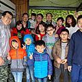 三十一露-新竹五峰哈尼農場