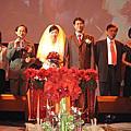 08*03*08于婷的夢幻婚禮
