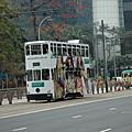 HK 油尖旺 2007