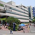 Sangmyung University韓國-淑明女子大學