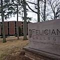 Felician College美國-費律遜大學