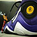 kobe 小飛俠的回憶灌籃鞋!!Adidas Crazy 97