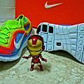 Nike FREE Flyknite 天氣人