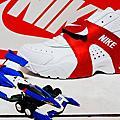 [丁仔分享]終於盼到你 Nike Air Veer!!
