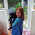 這裡的小孩和寵物