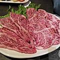 本格炭火燒肉~琉球の牛