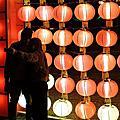 冬季限定_琉球燈會