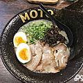 沖繩  本也拉麵