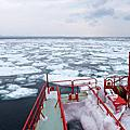 Part2 破冰船 20190216~0220