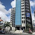 沖繩國際通 Hotel Lantana 店