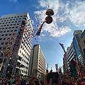 沖繩傳統文化祭典