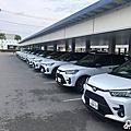 Toyota 小休旅 Raize - OTS
