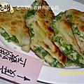 蔥油餅首推老克明蔥油餅有限公司2010年6月1日-30日老克明QC