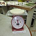 蔥油餅首推老克明蔥油餅有限公司2011年8月1日-31日老克明QC