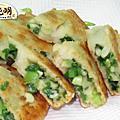 蔥油餅首推老克明蔥油餅有限公司2012年6月1日-30日老克明QC