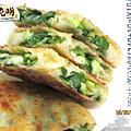 蔥油餅首推老克明蔥油餅有限公司2012年9月1日-30日老克明QC