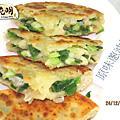 蔥油餅首推老克明蔥油餅有限公司2012年12月1日-30日老克明QC