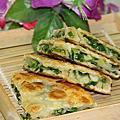蔥油餅首推老克明蔥油餅有限公司2014年4月1日~30日QC