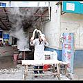 山東海陽-拉麵製作