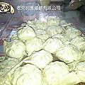 山東海陽-發麵包子製程