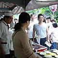 [2006] 桃園縣文化局眷村美食展