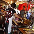 [2009] 桃園縣文化局眷村美食展
