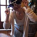 2011-06-18 華山慵懶之旅 Day1