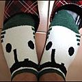2011-12-24 [高雄] 漢神巨蛋櫥窗聖誕樹、夢時代摩天輪、小義大利