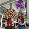 2012-12-08 [高雄] 加倍加聖誕樹.夢時代