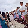 峇厘島婚禮