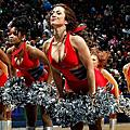 NBA 啦啦隊 TOP 10
