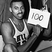NBA 史上 10 大打鐵王