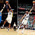 MJ vs Kobe