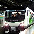 2010日本行(一) HB-E300系車両展覧会