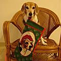 MEI聖誕襪子