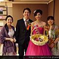 2013.01.12~13 凱西結婚~幕後篇