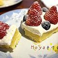 松江南京,Moya手作甜點