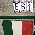 永和。E61咖啡