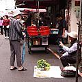 菜市場小農
