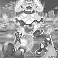 東方英雄譚8