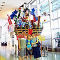 2015.07 日本九州自由行|七天六夜行程建議