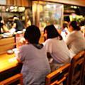 2015.07 利久牛舌博多站前店