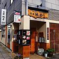 2015.05 高山老街~上三之町
