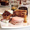 2013-03-07 Kracher Tasting Event@La Douceur