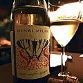 2013-07-28 和居酒屋+H. Milan Papillon Blanc 2012